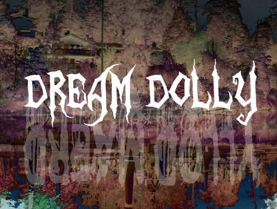 Dream Dolly - Part 7