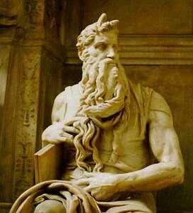 Moses Vatican