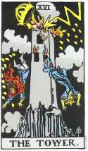 Tower Tarot
