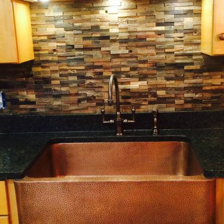 Premium Copper Sinks For The Kitchen And Bathroom Sinkology