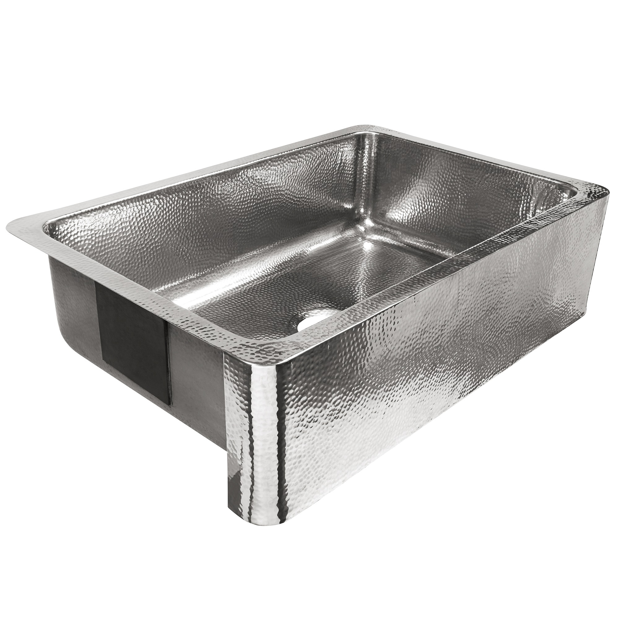 percy crafted stainless steel in