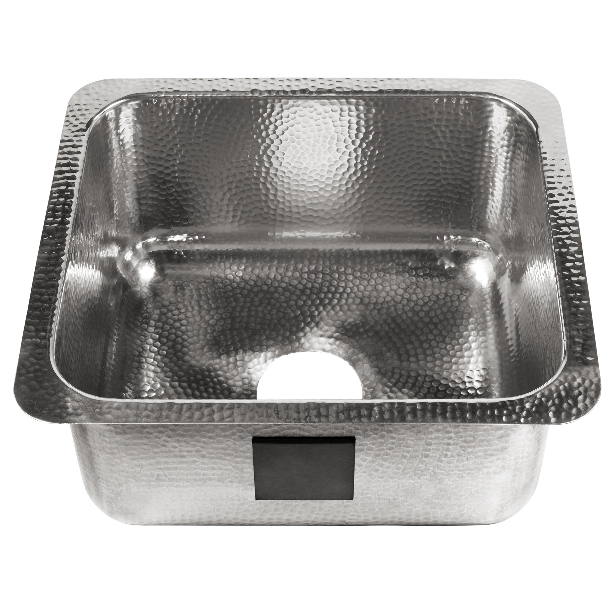 wilson crafted stainless steel in