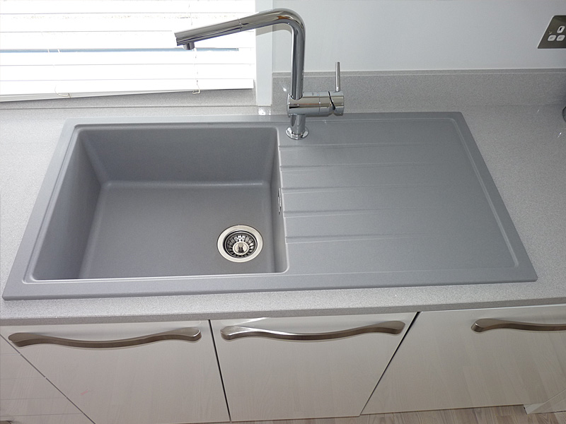 kitchen sink and tap inspiration