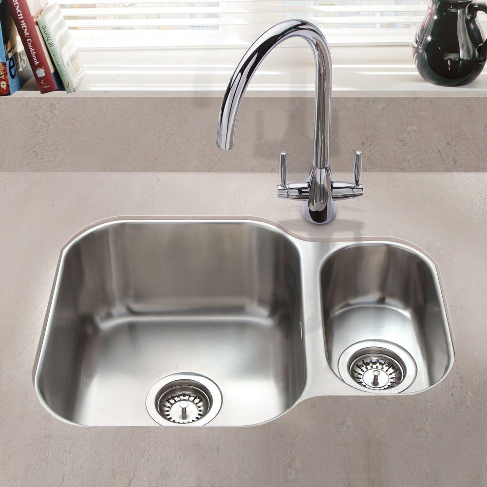 bluci rubus 150ur undermount 1 5 bowl kitchen sink