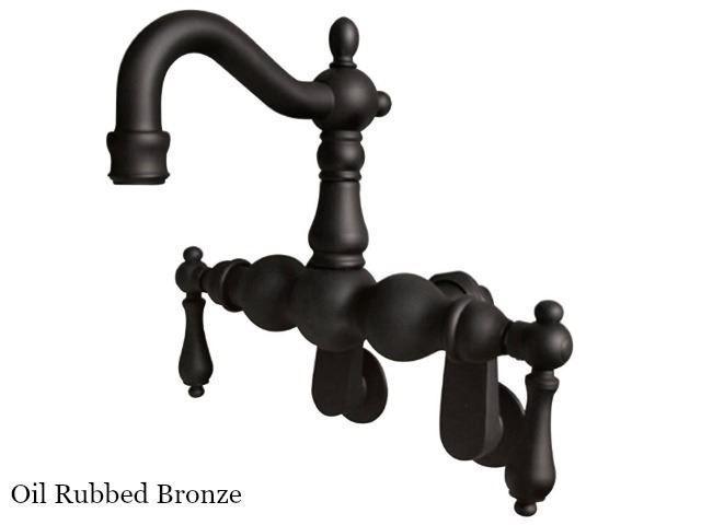 kingston brass faucet tub filler