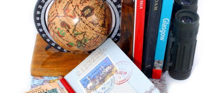 Documentación necesaria para tu viaje