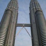 Torres Petronas, KL, Malasia