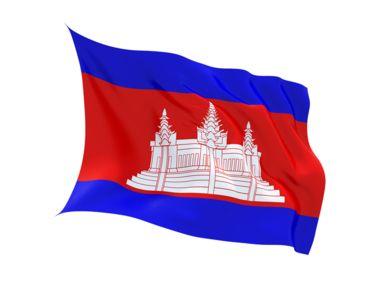 Camboya – Información general