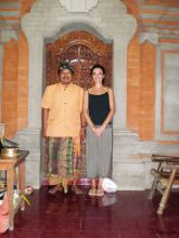 Guest house en Ubud