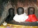 Cueva del elefante en Ubud