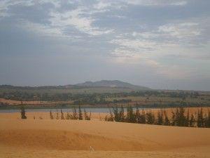 Dunas de Mui Ne, Vietnam