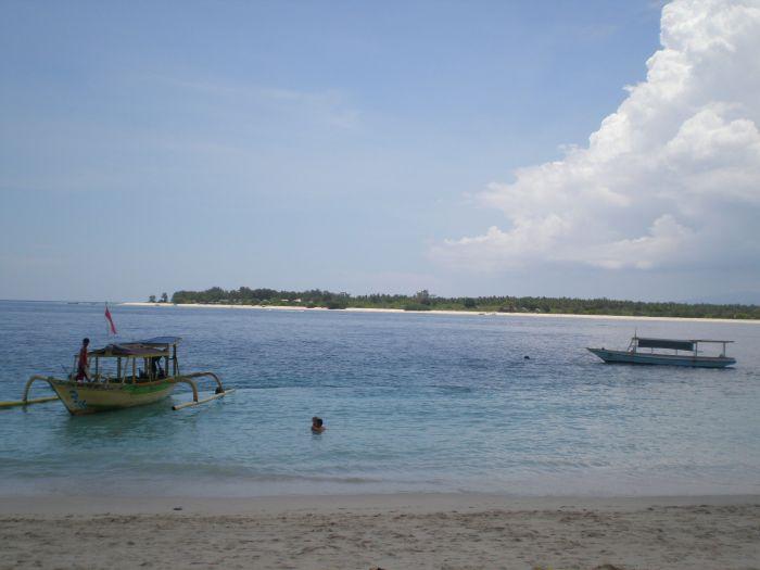 Gili Trawangan - Indonesia