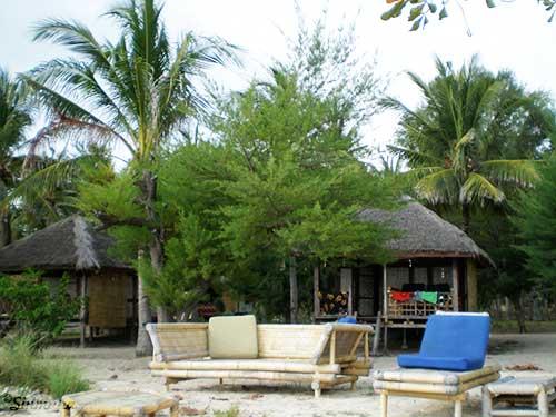 bungalow_giliair Encuentros y reencuentros durante mi viaje por el Sudeste Asiático