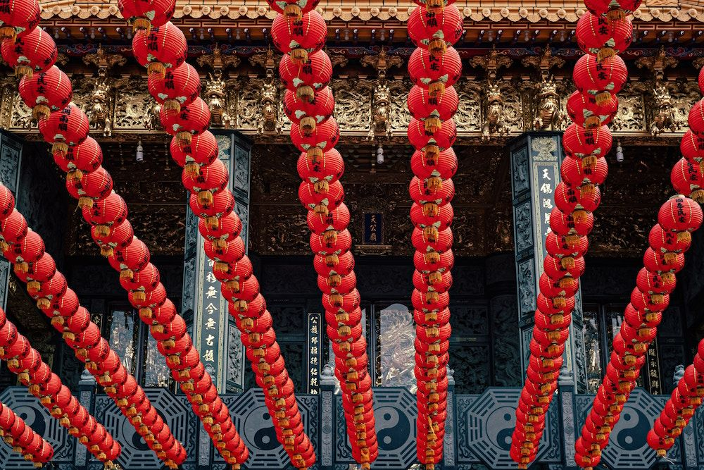 Qué ver en Shanghái China