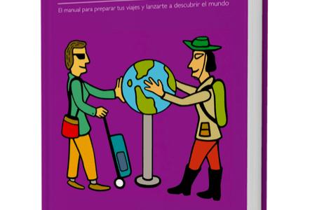 """""""Viajeras"""", el manual ideal para lanzarte a descubrir el mundo"""