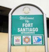 Fuerte de Santiago - Intramuros Guía de viaje: Manila