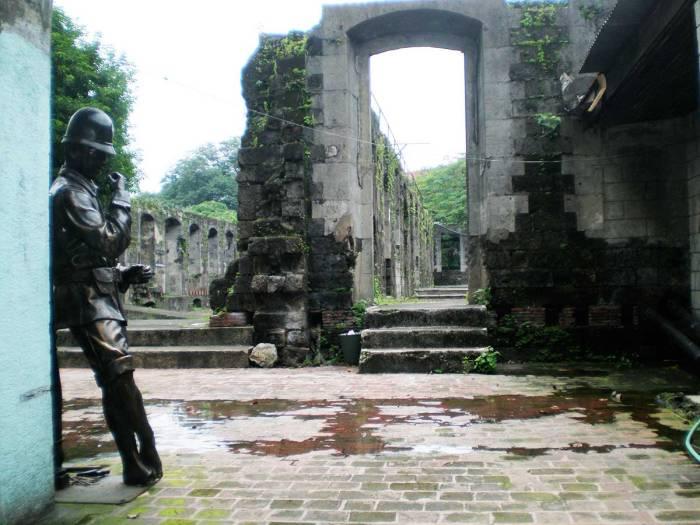 Intramuros - Manila qué hacer en Manila Filipinas