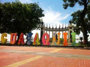 Malecon 2000 guayaquil qué ver y qué hacer en Ecuador