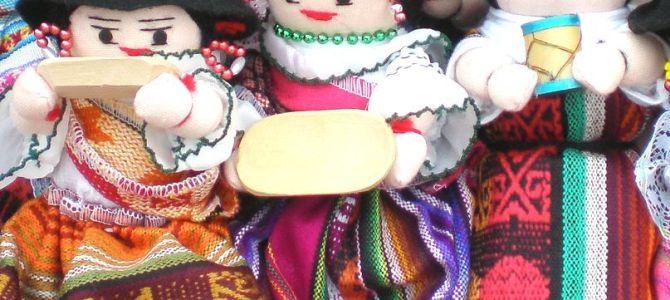Otavalo: mucho más que una feria bonita