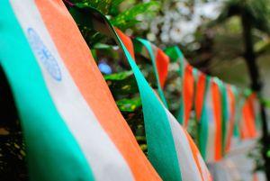 India - organizar un viaje largo
