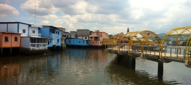 La Guayaquil más auténtica
