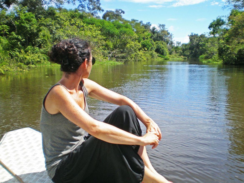 Pacaya Samiria qué ver en Iquitos Amazonas Perú