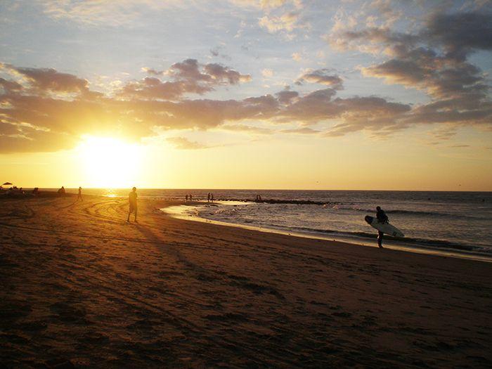 Qué ver y qué hacer en Máncora - Playas - Perú - Sudamérica