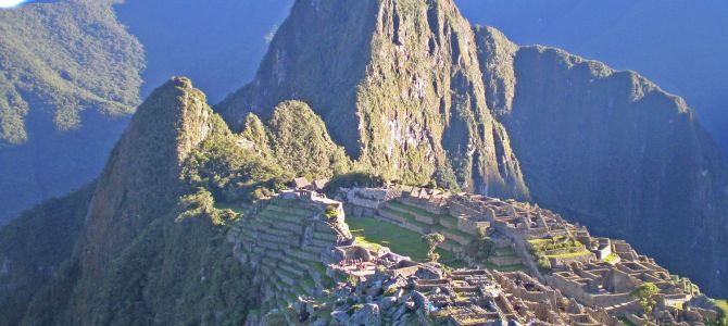 Guía de viaje: Machu Picchu y Aguas Calientes