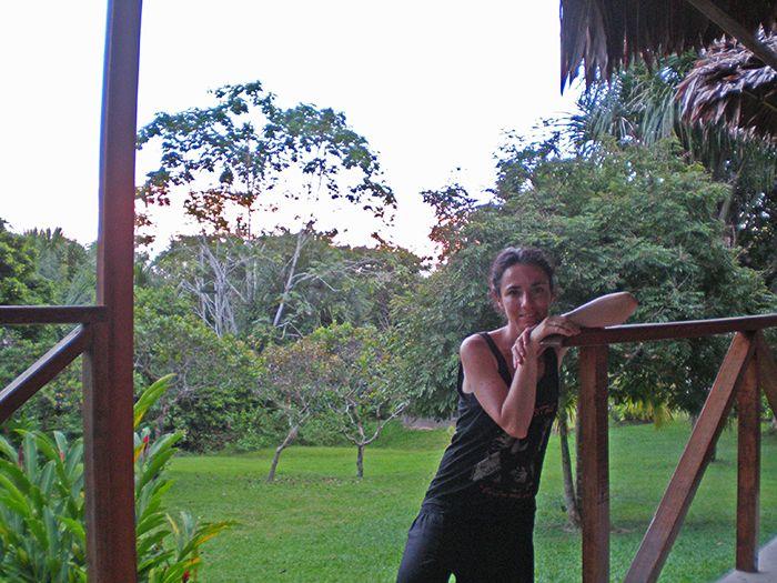 Pacaya Samiria Amazonas Perú