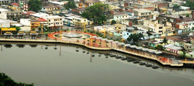 Guia de viaje: Guayaquil