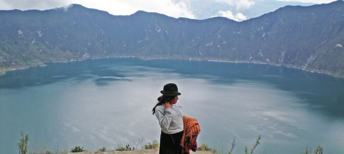 Guia de viaje: qué ver en Latacunga