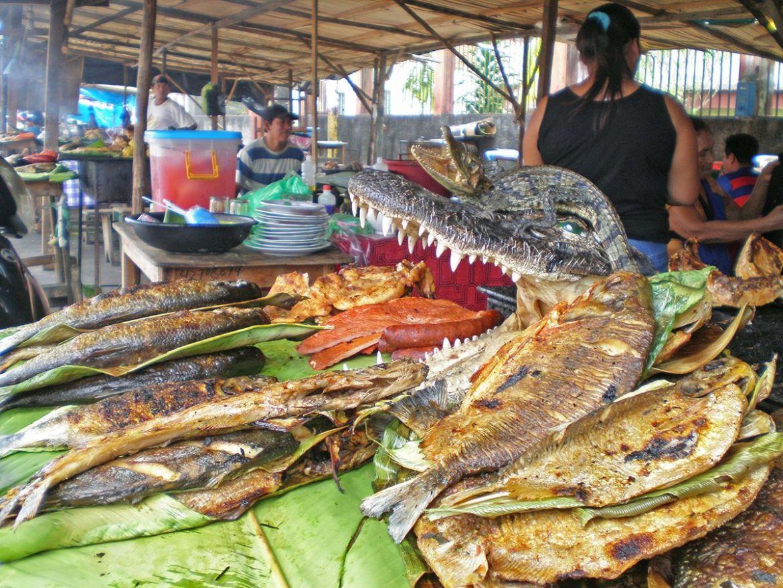 qué ver en Iquitos Amazonas Perú Sudamérica