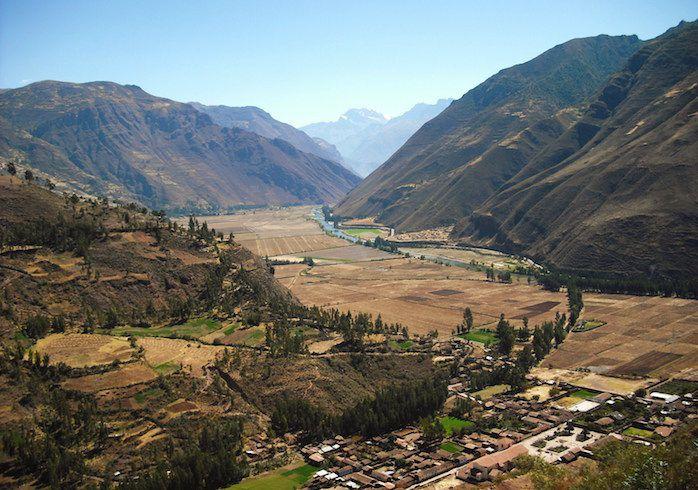 Urubamaba - Qué ver y hacer en Cusco Cuzco Sudamérica Peru