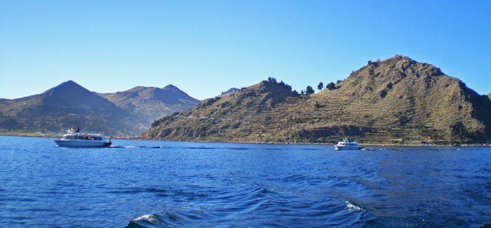 Cómo ir a la Isla del Sol - Qué ver en Isla del Sol - Bolivia