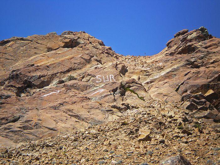 Camino al sur - Cómo ir a la Isla del Sol - Qué ver en Isla del Sol - Bolivia
