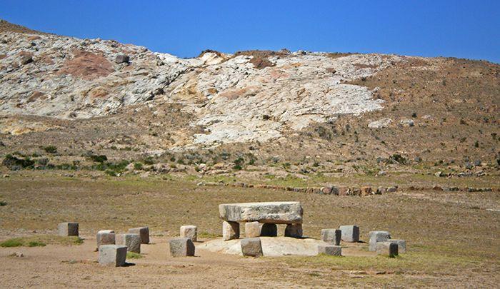 Mesa Ritual