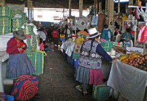 Cusco Peru Mercado central - Qué ver y hacer en Cusco Cuzco Sudamérica Peru