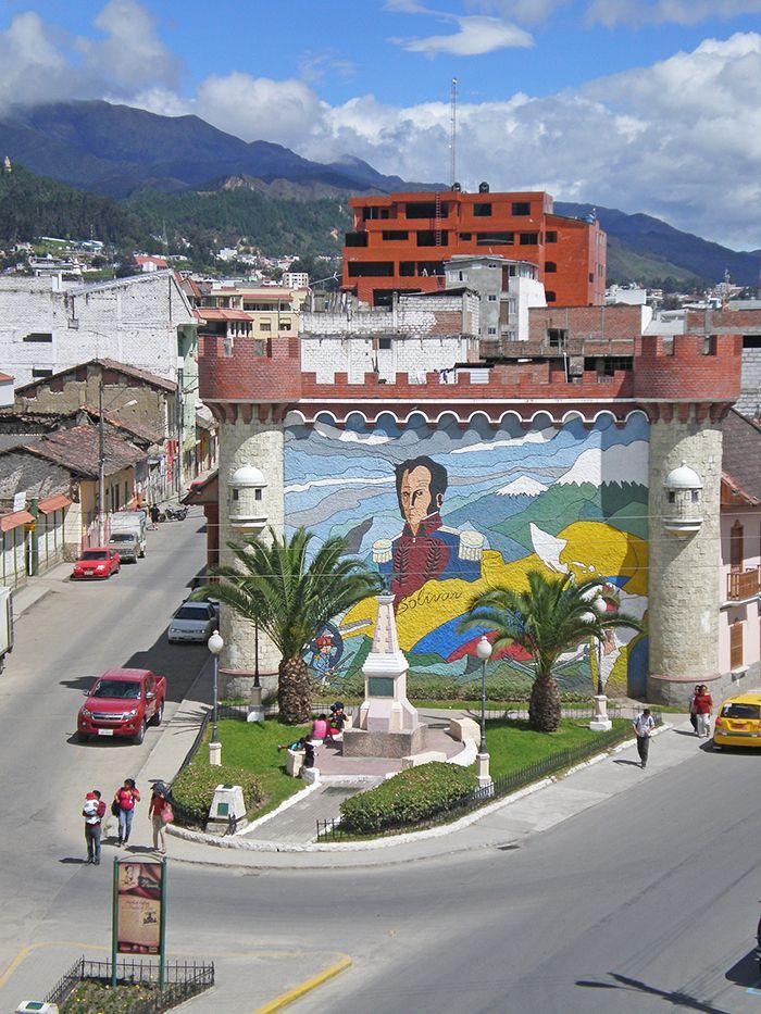 Ecuador - Loja