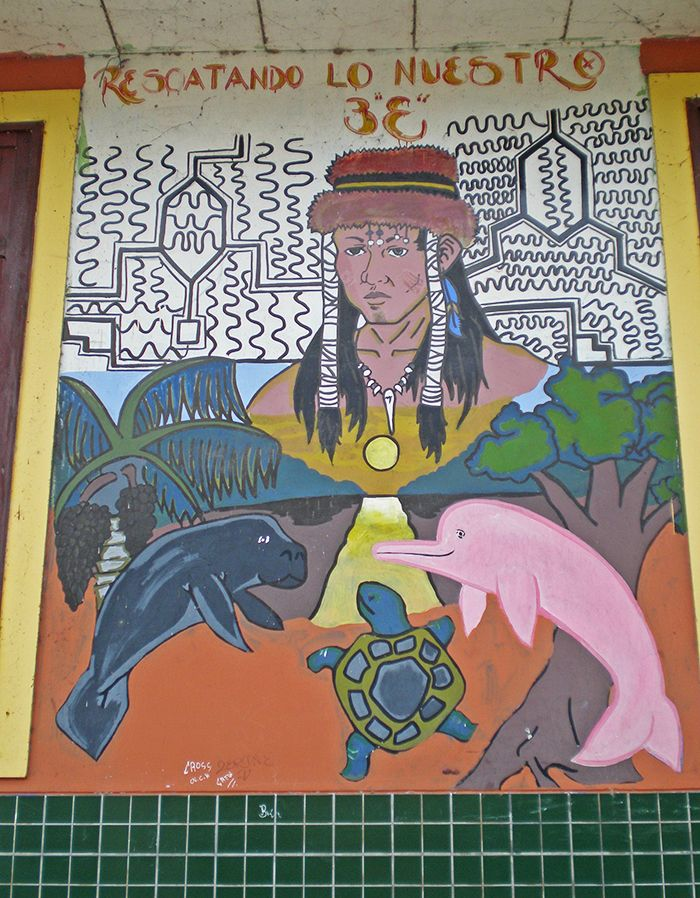 Perú - Iquitos