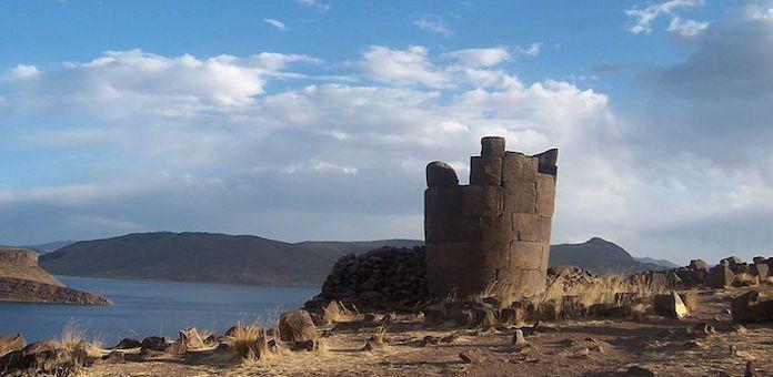 qué ver en Puno - Peru Sudamérica Lago Titicaca