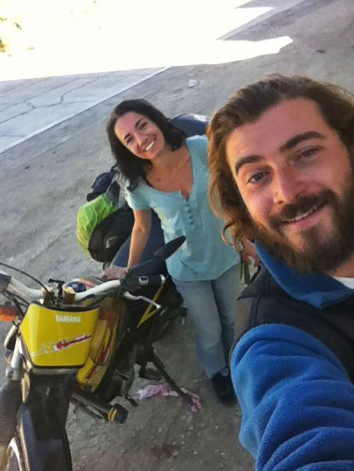 ¡¡Gracias Luis por el viaje a Tupiza!!