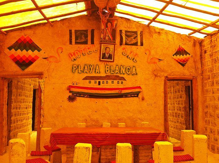 Museo Hotel de Sal - como llegar al salar de uyuni - salar de uyuni cuando ir - tours al salar de uyuni precios - Bolivia
