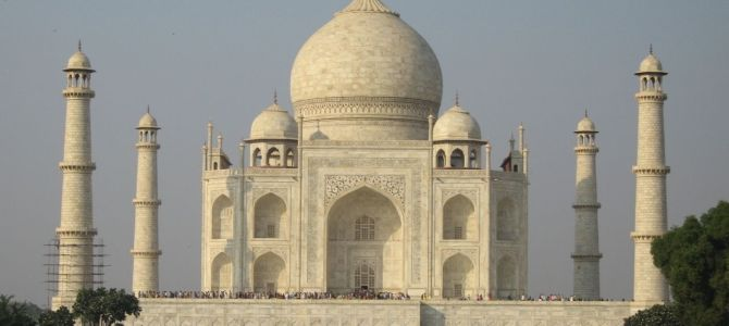 Qué llevo en mi mochila de viaje para India