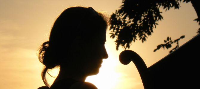 """El mayor reto de mi viaje: """"sobrevivir"""" a un curso Vipassana"""