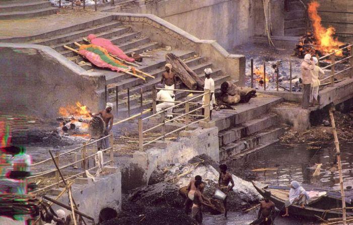 Cremaciones - Foto: commons.wikimedia.org