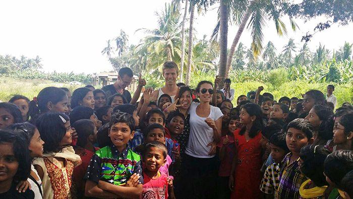 2015 viajero Esos momentos inolvidables en los viajes - Hampi - India