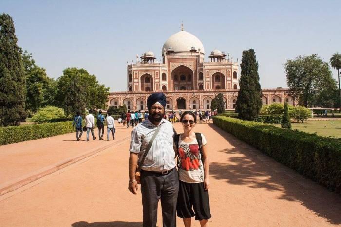 Delhi - Qué ropa llevar para un viaje a India