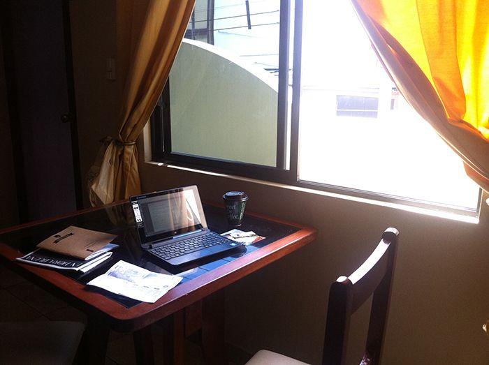 oficinas por el mundo