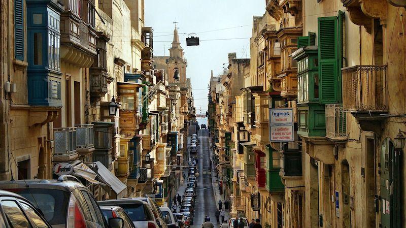 malta-1158626_1280 escapadas para mujeres viajeras