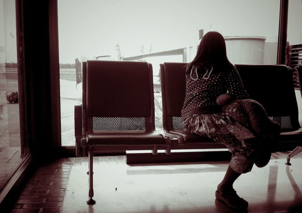 seguridad para mujeres viajeras